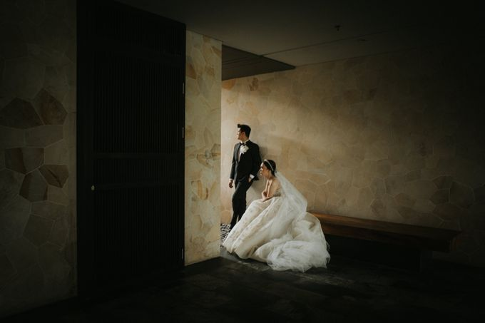 The Wedding of Livia & Andy by Bali Eve Wedding & Event Planner - 033