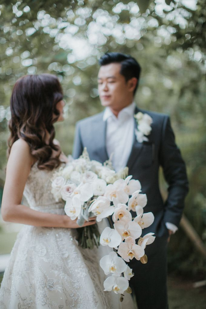 The Wedding of Livia & Andy by Bali Eve Wedding & Event Planner - 041