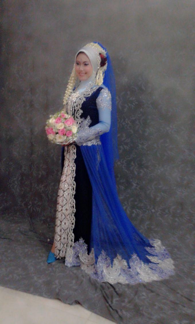 Siti Wedding by Arum Ndalu Sanggar Rias Pengantin - 003