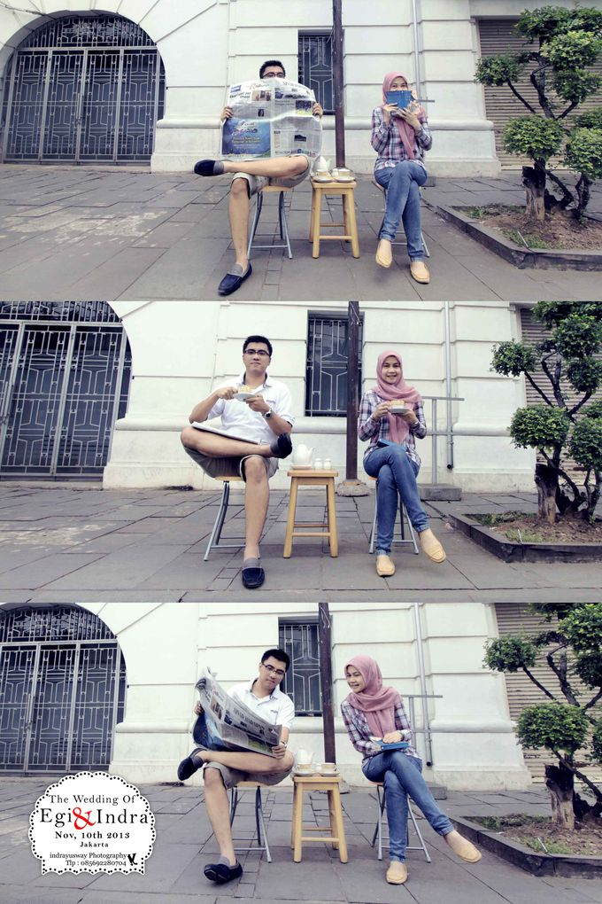 Pre Wedding session by yusway photography - 007