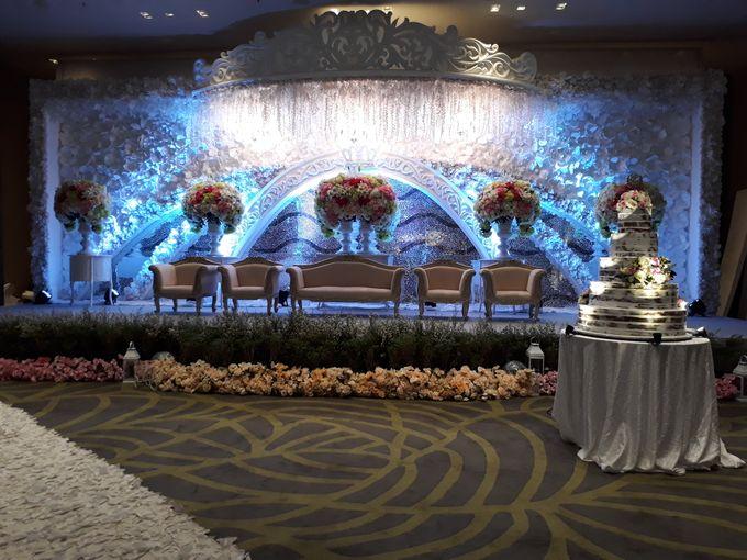 The Wedding Of Albert & Stacey by éL Hotel International - 005
