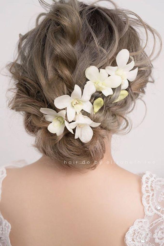 Wedding Day Bride Makeup Service by Elizabeth Lee Makeup Artist - 044