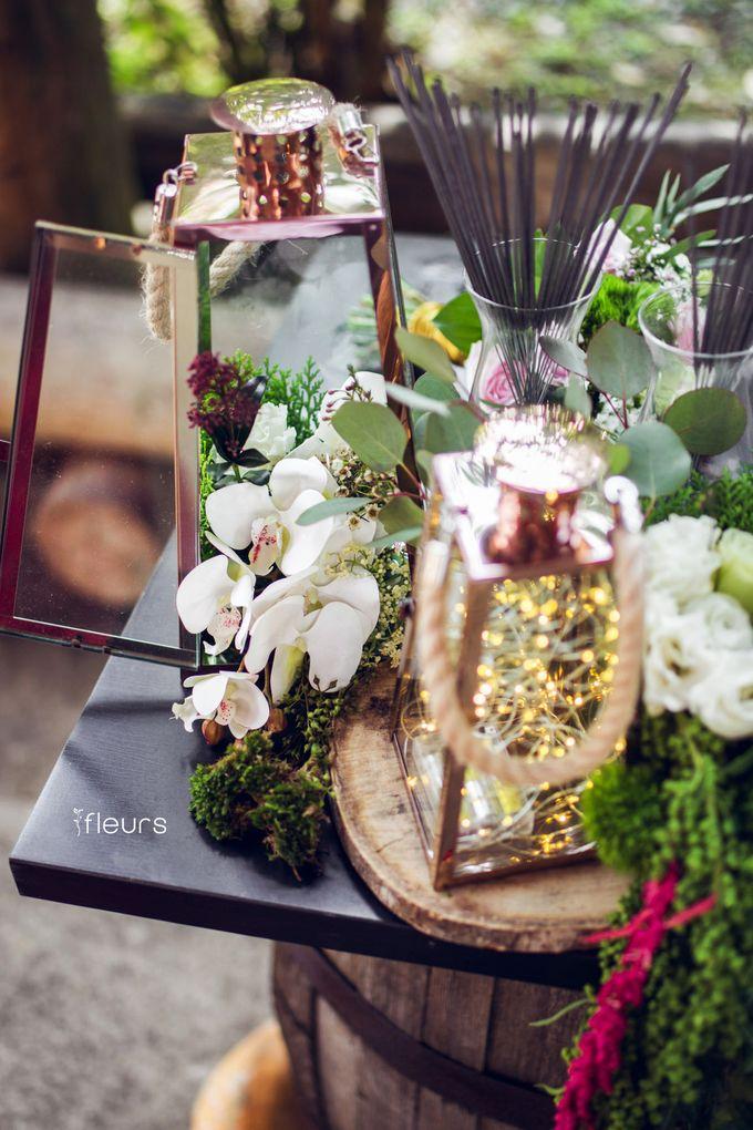 Sweet Escape by Fleurs At Marrakesh - 011