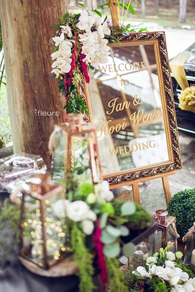 Sweet Escape by Fleurs At Marrakesh - 014