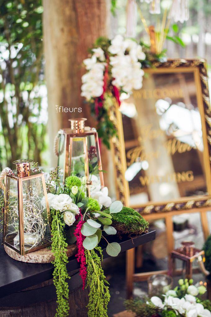Sweet Escape by Fleurs At Marrakesh - 013