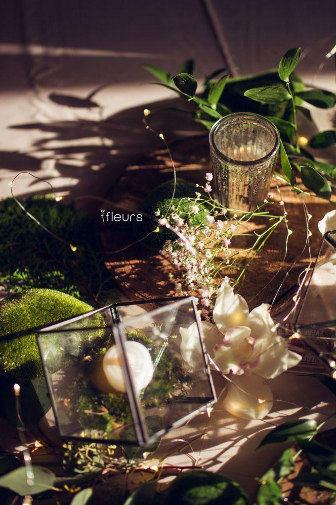 Sweet Escape by Fleurs At Marrakesh - 025