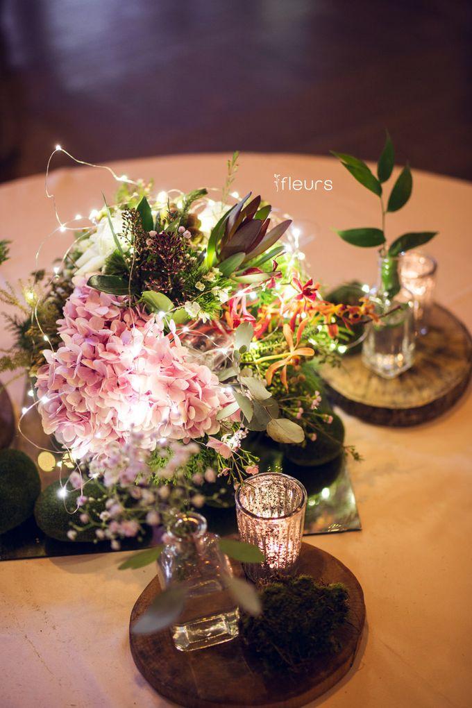 Sweet Escape by Fleurs At Marrakesh - 027