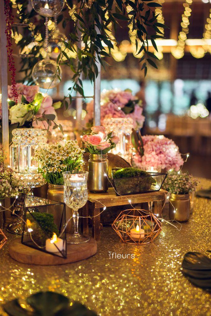 Sweet Escape by Fleurs At Marrakesh - 023