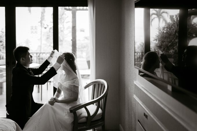 Wedding Day Moment Photography by DTPictures - 021