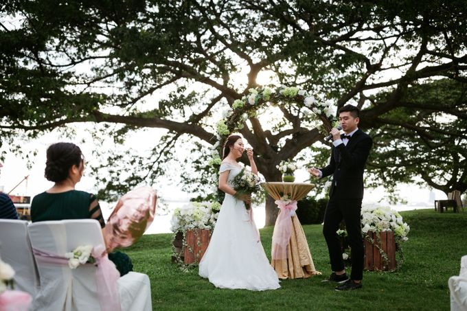 Wedding Day Moment Photography by DTPictures - 033