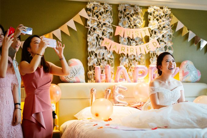Wedding Day Moment Photography by DTPictures - 013