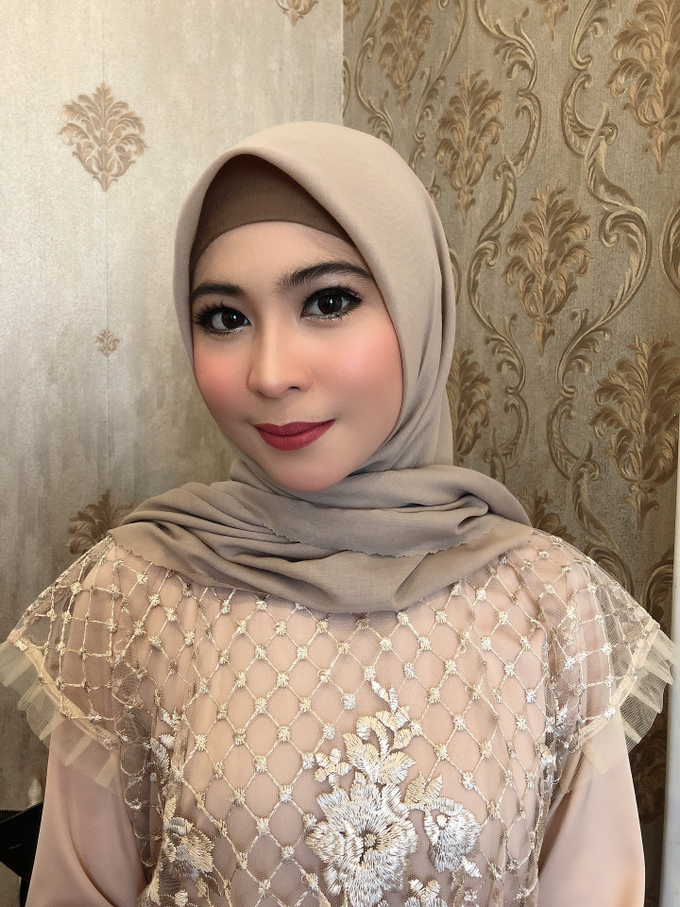 Engagement  by LCK Makeup Artist - 001