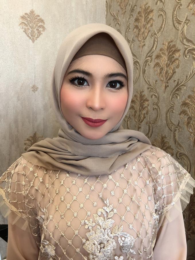 Engagement  by LCK Makeup Artist - 002