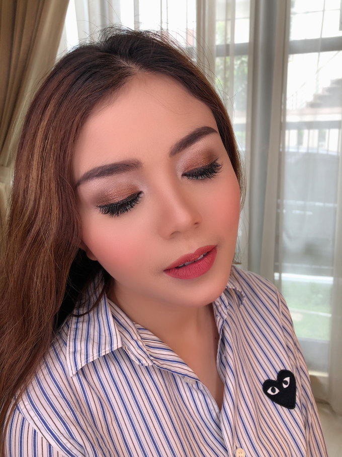 FotoShoot Make Up by LCK Makeup Artist - 001