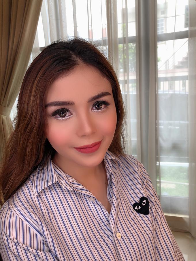 FotoShoot Make Up by LCK Makeup Artist - 002