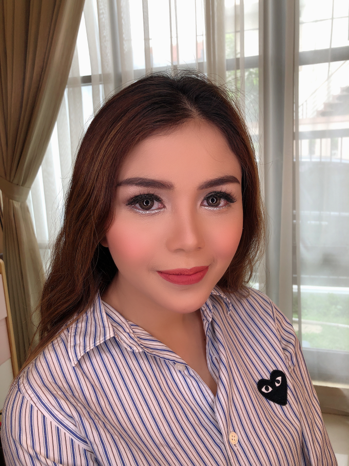 FotoShoot Make Up by LCK Makeup Artist - 003
