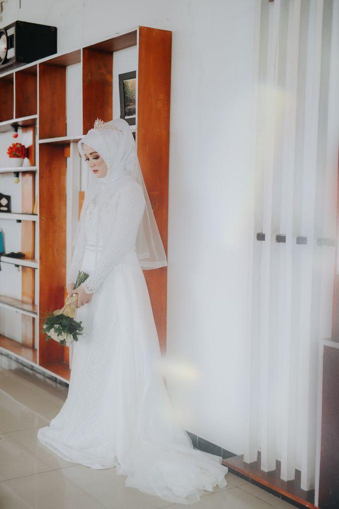 Akad Moment of  Taufiq & Rita by Photopholife_view - 014