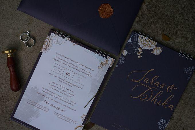 Dhika & Laras Wedding by Malaka Hotel Bandung - 007