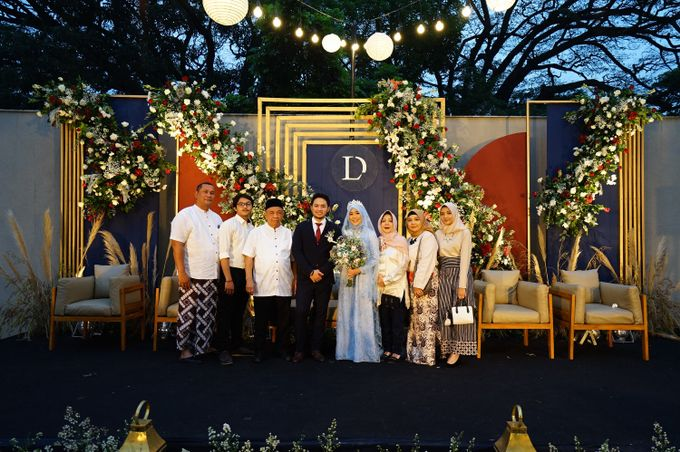 Dhika & Laras Wedding by Malaka Hotel Bandung - 010
