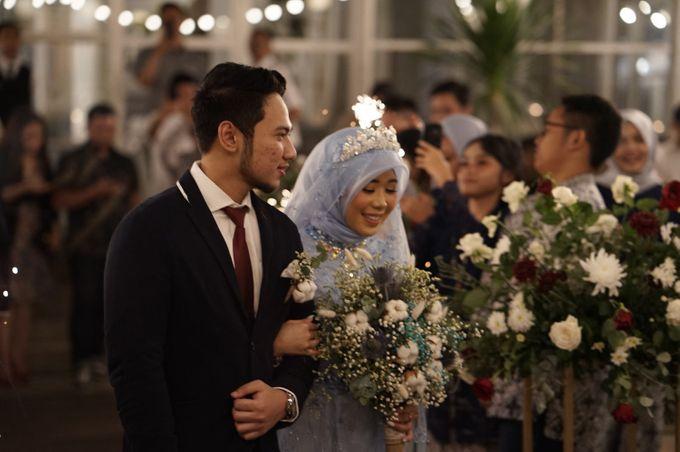 Dhika & Laras Wedding by Malaka Hotel Bandung - 011