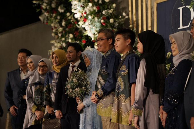 Dhika & Laras Wedding by Malaka Hotel Bandung - 015
