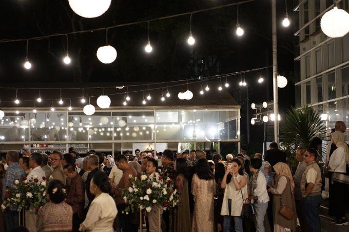 Dhika & Laras Wedding by Malaka Hotel Bandung - 017