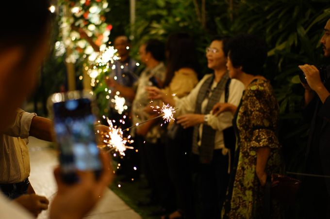 Dhika & Laras Wedding by Malaka Hotel Bandung - 018