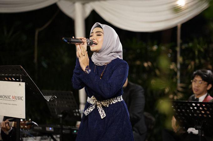 Dhika & Laras Wedding by Malaka Hotel Bandung - 021