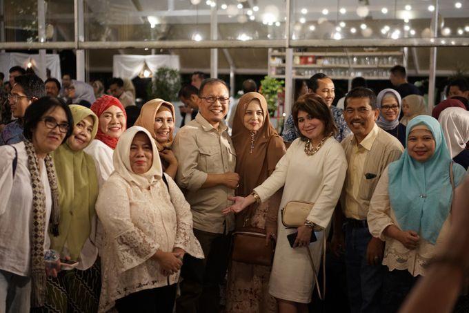 Dhika & Laras Wedding by Malaka Hotel Bandung - 022