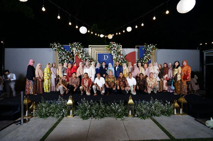 Dhika & Laras Wedding by Malaka Hotel Bandung - 023