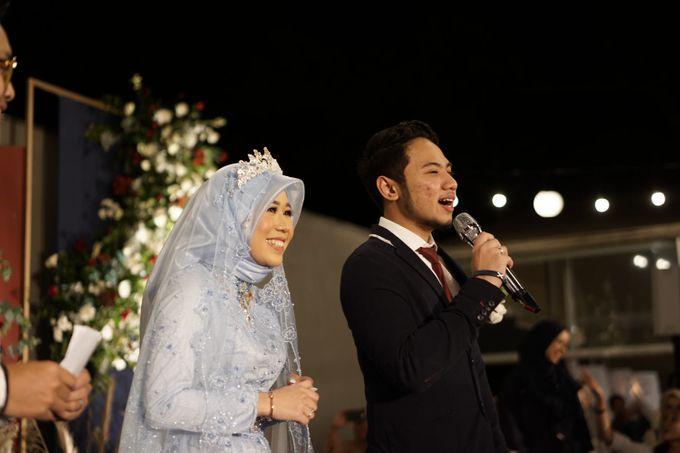 Dhika & Laras Wedding by Malaka Hotel Bandung - 024