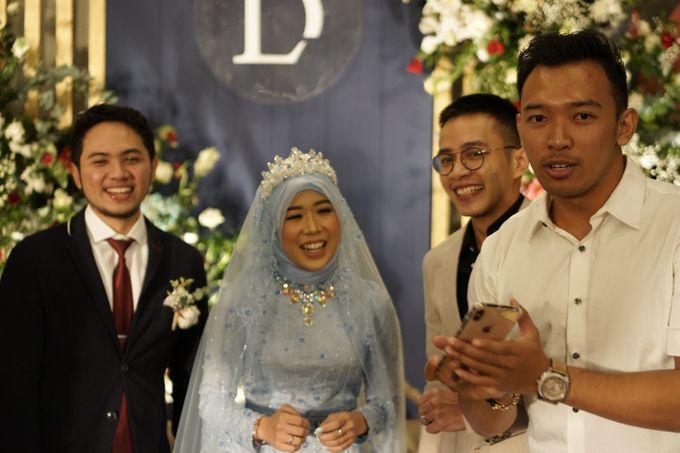 Dhika & Laras Wedding by Malaka Hotel Bandung - 034