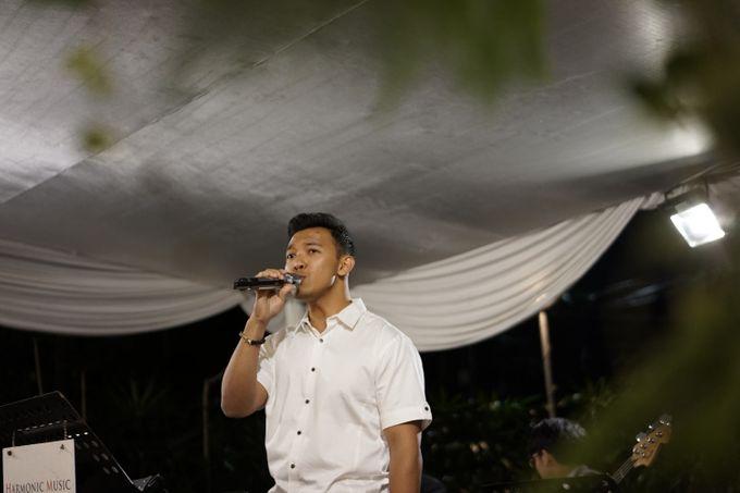 Dhika & Laras Wedding by Malaka Hotel Bandung - 033