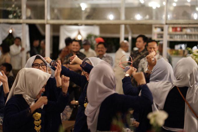 Dhika & Laras Wedding by Malaka Hotel Bandung - 031