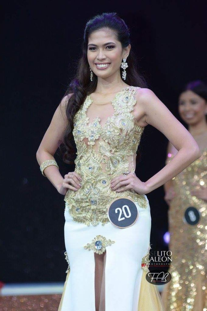 Miss Global Philippines 2016 Coronation Night by Gale Dy Make Up Artistry - 011