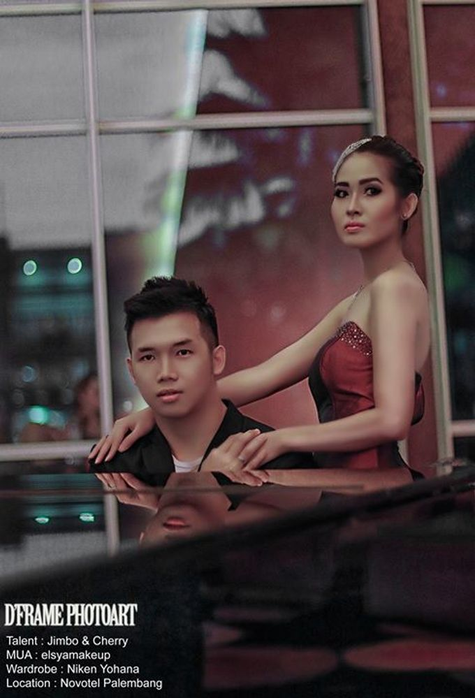 Hotel Novotel Catalog Prewedding Project by Dframe Photoart - 011