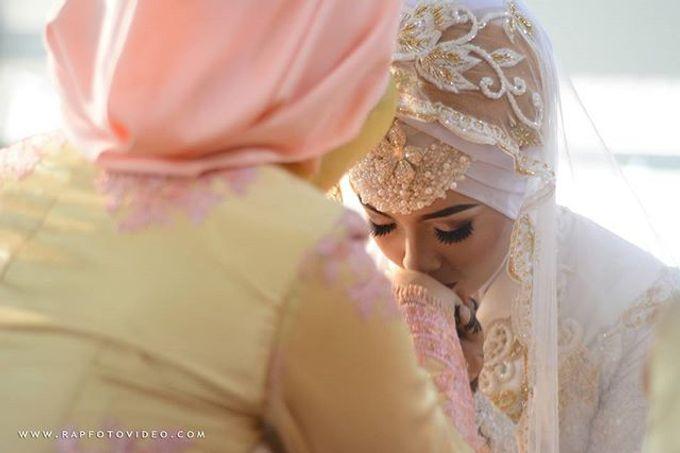 Ifan + Intan by RAP Wedding - 008