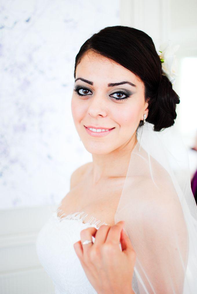 Mac and Fari -  Dubai Beach Wedding by WINKSHOTS - Wedding and Events Photographer - 001