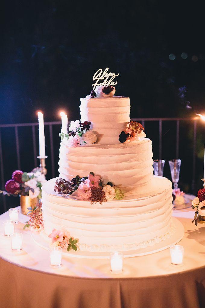 Glamorous Wedding at Villa del Balbianello Lake Como by AF Atelier - 037