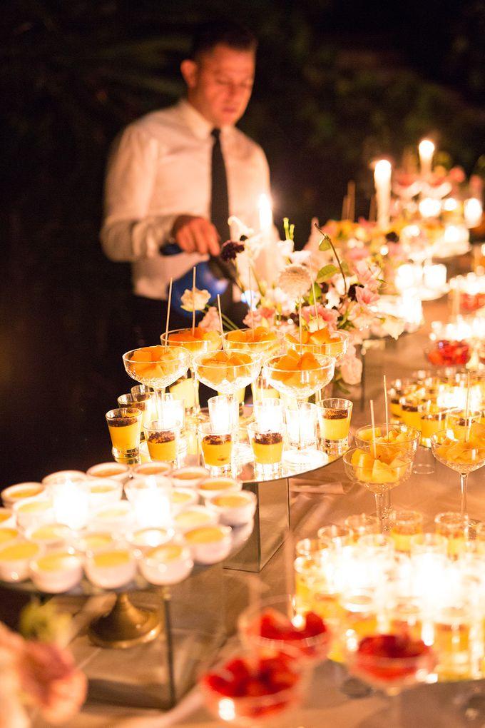 Glamorous Wedding at Villa del Balbianello Lake Como by AF Atelier - 038