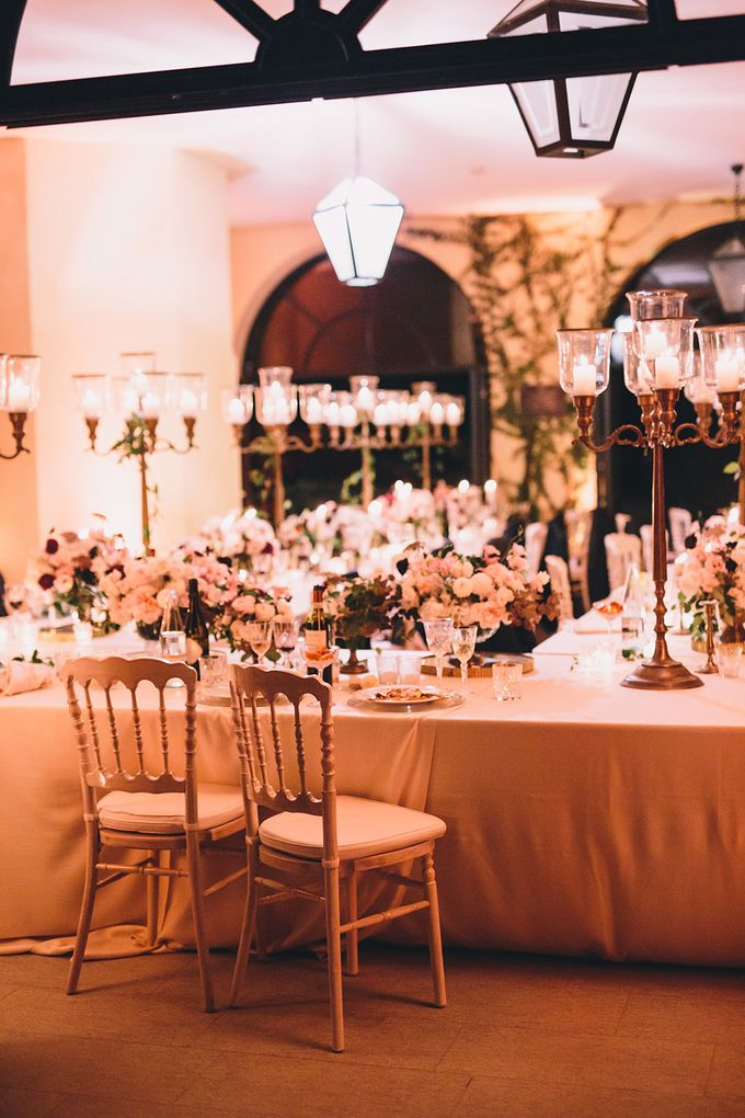 Glamorous Wedding at Villa del Balbianello Lake Como by AF Atelier - 039