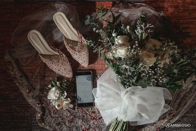 Bayu & Diana by Password Wedding Organizer - 006