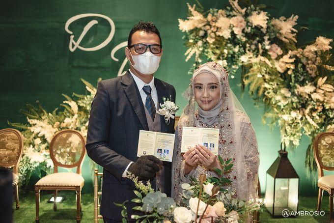 Bayu & Diana by Password Wedding Organizer - 007