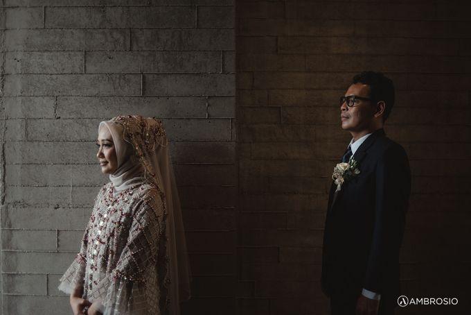 Bayu & Diana by Password Wedding Organizer - 003