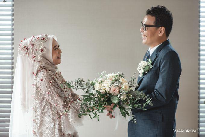 Bayu & Diana by Password Wedding Organizer - 011