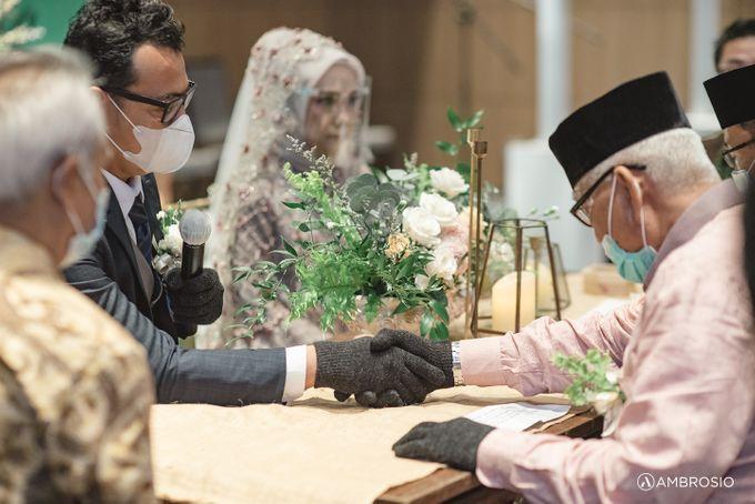 Bayu & Diana by Password Wedding Organizer - 012
