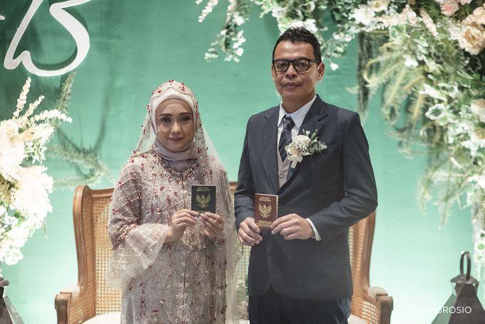 Bayu & Diana by Password Wedding Organizer - 014