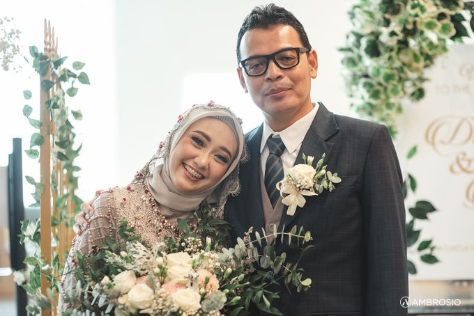 Bayu & Diana by Password Wedding Organizer - 001