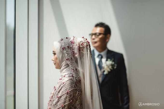 Bayu & Diana by Password Wedding Organizer - 015