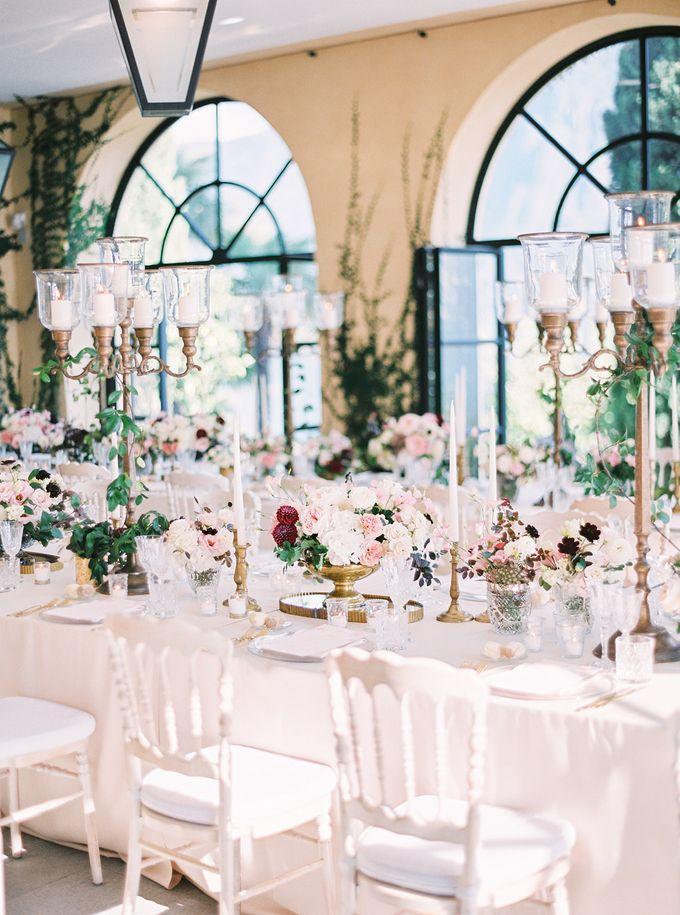 Glamorous Wedding at Villa del Balbianello Lake Como by AF Atelier - 034